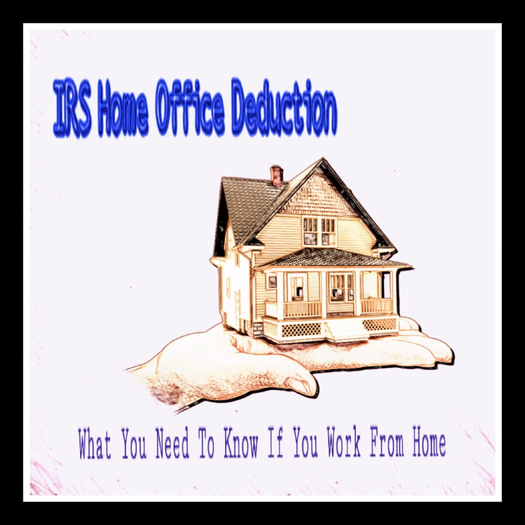 IRS Home Office Deduction-Small Business Tax Help | Altaxresolution